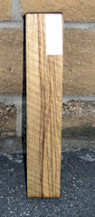 Curly Black Limba