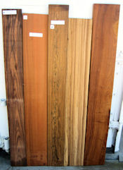 Assorted Boards